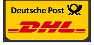 Versand DHL Deutsche Post