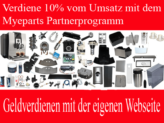 Myeparts Affiliate Partnerprogramm