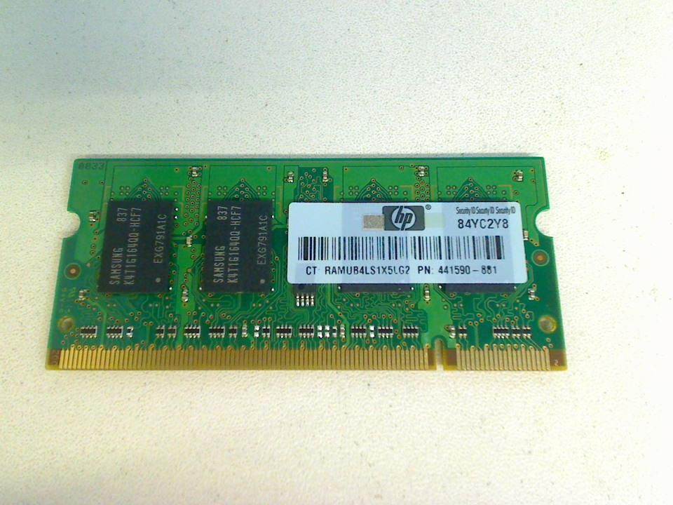 1GB DDR2 memory RAM Samsung PC2-6500S HP Thin Client T5630 HSTNC-004-TC