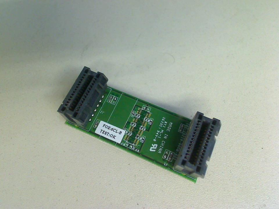Board Platine Adapter GPU nVidia Dell XPS 710 DCDO