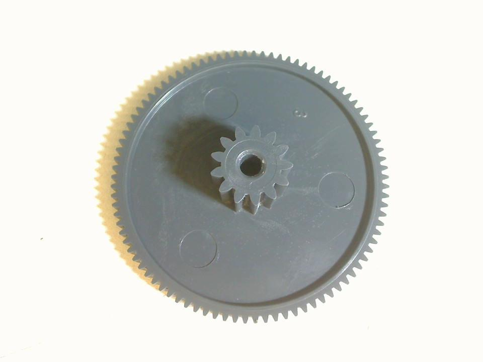 Brewing unit group Drive Gear wheel Klein Philips HD8847 Serie 4000