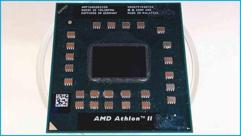 For Toshiba Satellite P200-154 CPU Fan