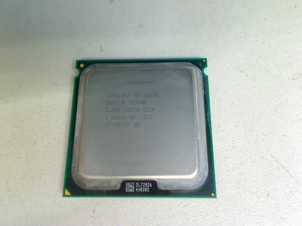CPU Processor 2.66 GHz Intel Xeon X5355 Quad Core SLAEG Precision 490 PWS490