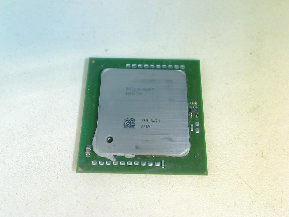 CPU Processor 3.2GHz Intel XEON SL7PF Dell Precision 670 PWS670