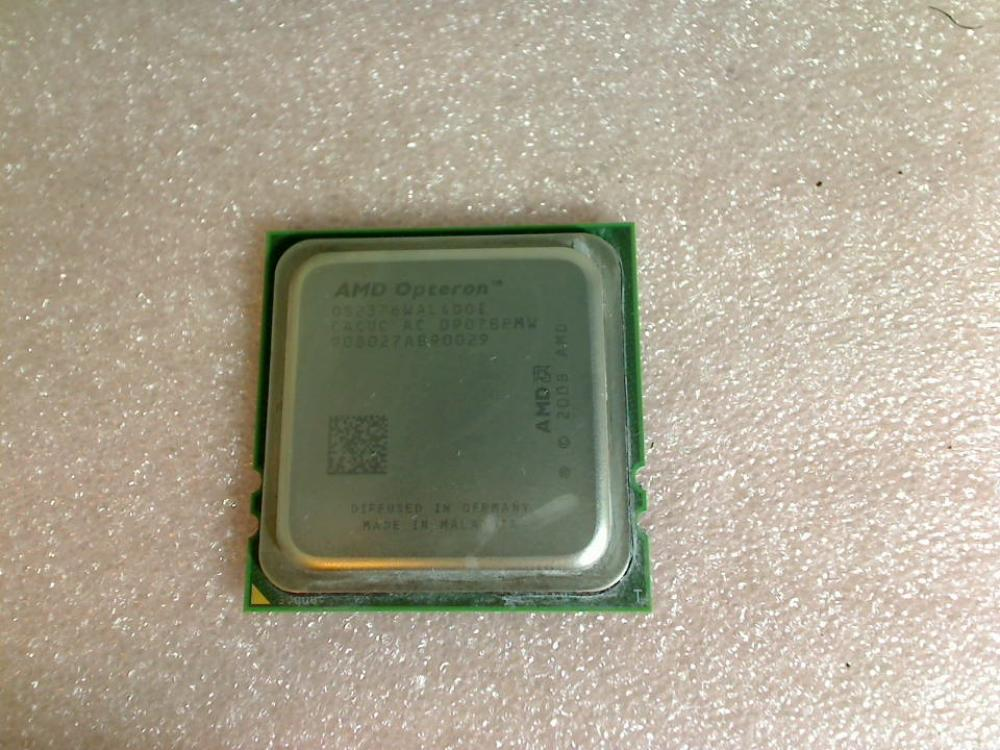 CPU Processor AMD Opteron 2376 0S2376WAL4DGI Dell PowerEdge SC 1435 GQYJD4J