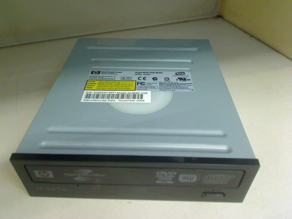 DVD Burner Writer & cover dvd940 (IDE/AT) Dell Precision 670 PWS670