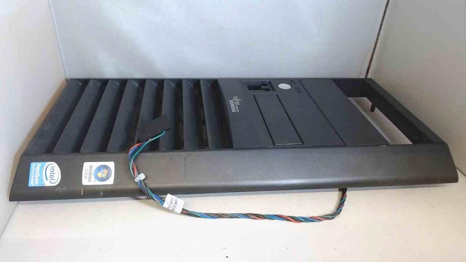 Housing Cover Panel Front K1007-C531 Esprimo P2520