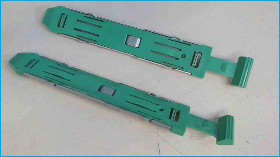 "HDD hard drive mounting frame 5.25"" Schienen (2x) Primergy Econel 50"