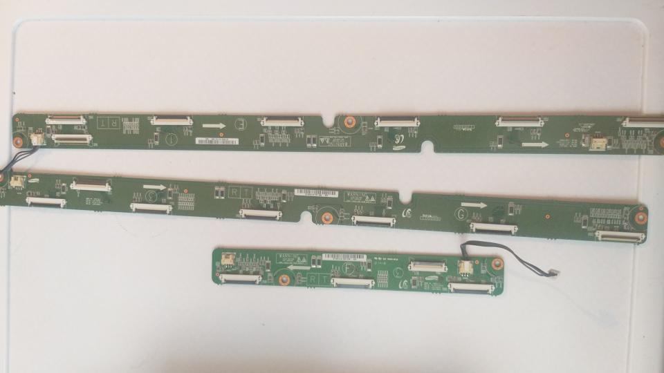 Inverter Board Samsung PS64E8090GS