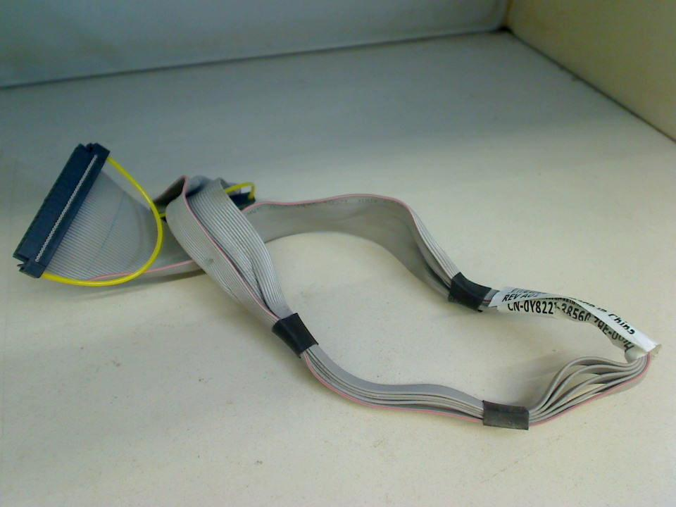 Cable Ribbon Panel CN-0Y8227 Precision 490 PWS490