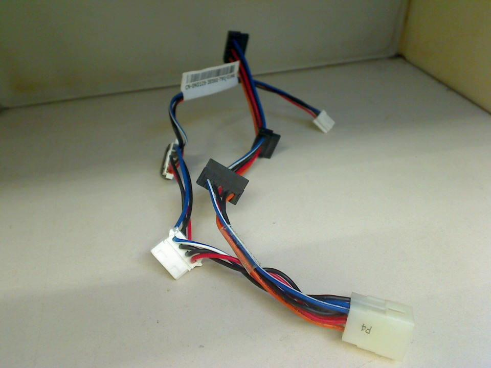Cable Ribbon Power HDD SATA IDE CN-0ND329 Precision 490 PWS490