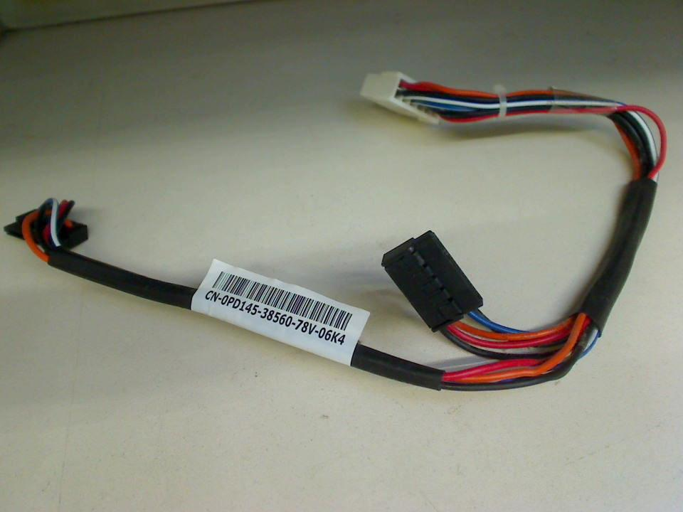Cable Ribbon Power SATA CN-0PD145 Precision 490 PWS490