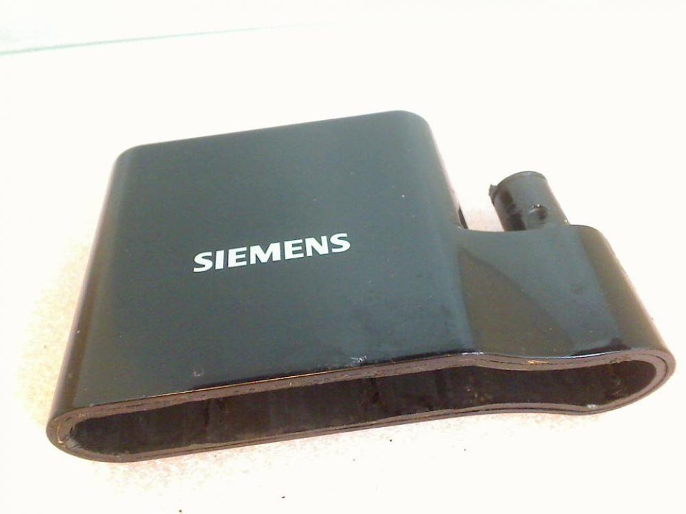 Coffee outlet Housing part  Siemens EQ.7 CTES30
