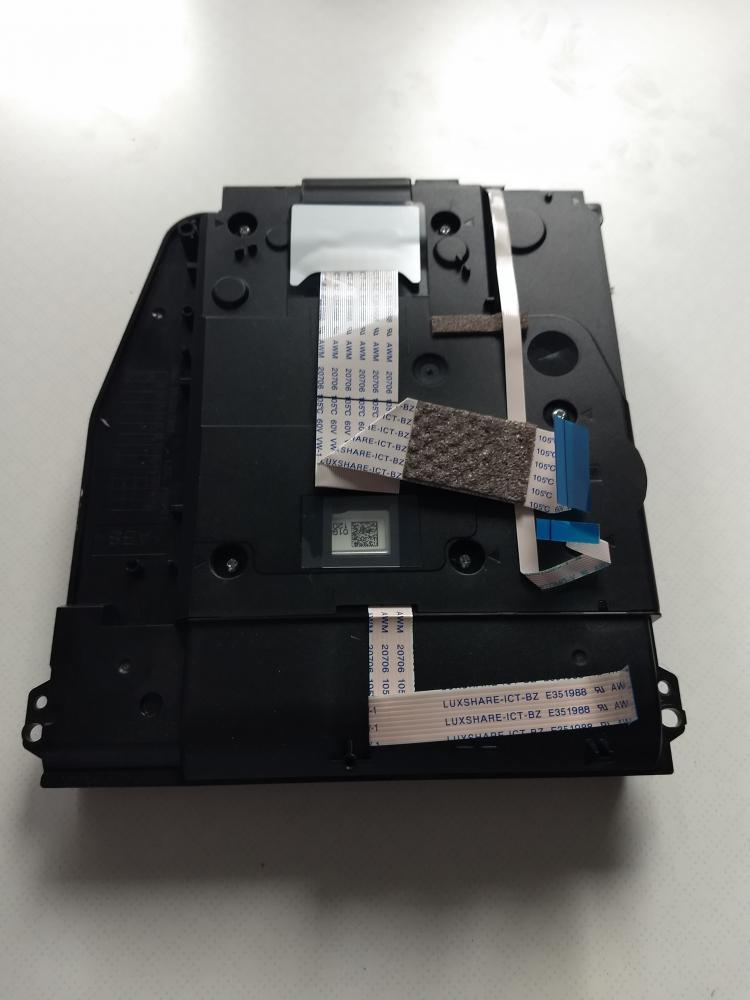Kompletteinheit Laser Lens PlayStation 4 Pro CUH-7016B