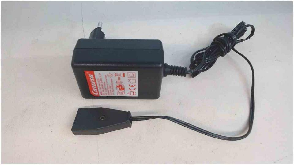 Power Charging Station 14.8V 700mA STAD-CAMAY-002G Carrera Go
