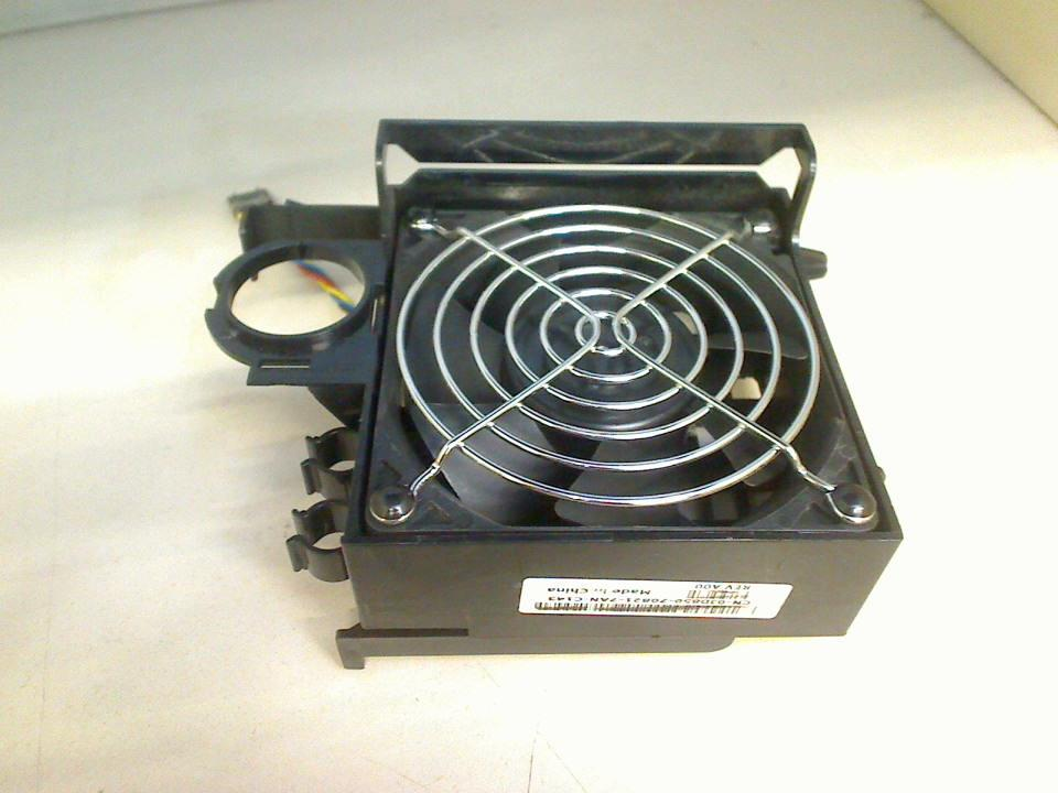 Fan housing cover CN-0JD850 Precision 490 PWS490
