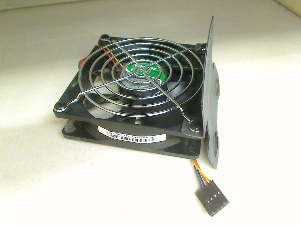 Fan housing cover CN-0WM554 Precision 490 PWS490
