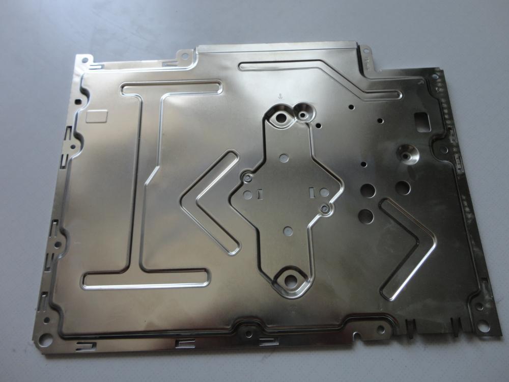 Mainboard Hauptplatine Abdeckung Blende Playstatiion 3 Slim CECH-4004A