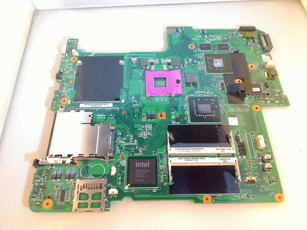 Mainboard Motherboard 1P-007A501-8010 M612 MP1 Sony Vaio PCG-8112M VGN-AR71M