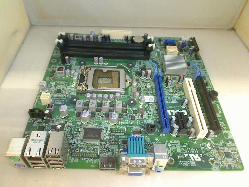 Mainboard motherboard systemboard CN-06NWYK Dell Precision T1600 D09M