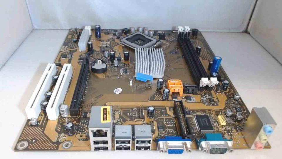 Mainboard motherboard systemboard Esprimo P2520
