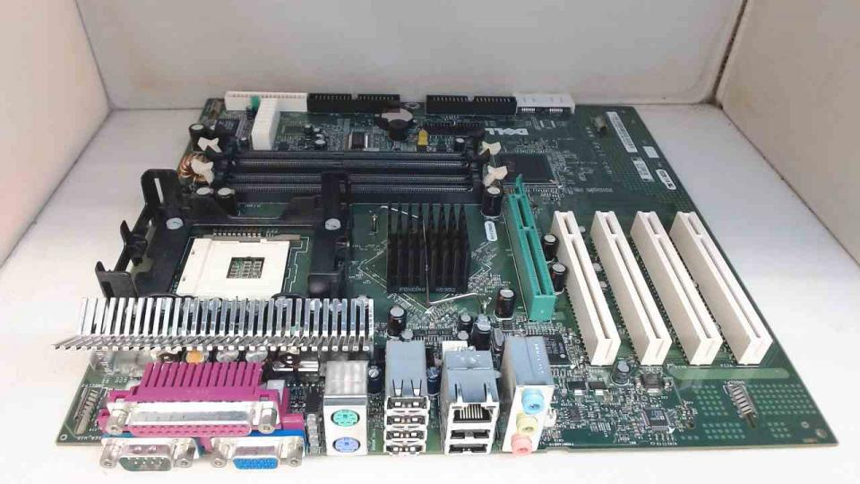 Mainboard motherboard systemboard FOXCONN LS-36 Dell Optiplex GX270