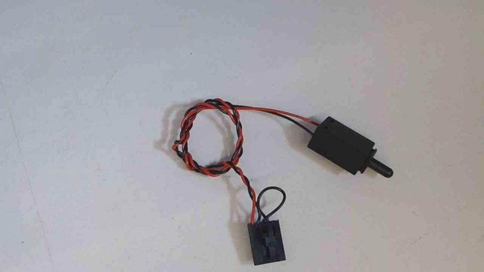 Mirco switch cover display Dell Optiplex GX270