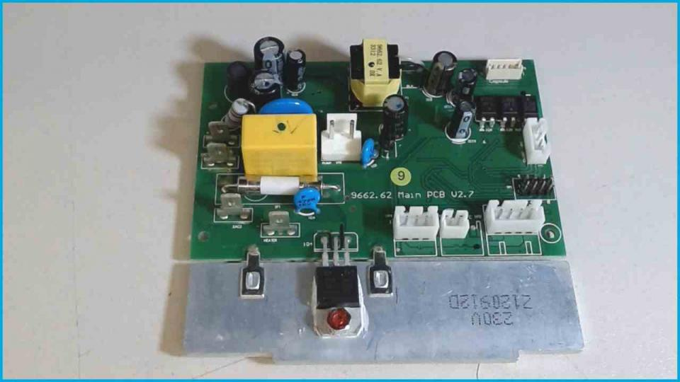 Power supply electronics Board Nestle Special.T Type:12A