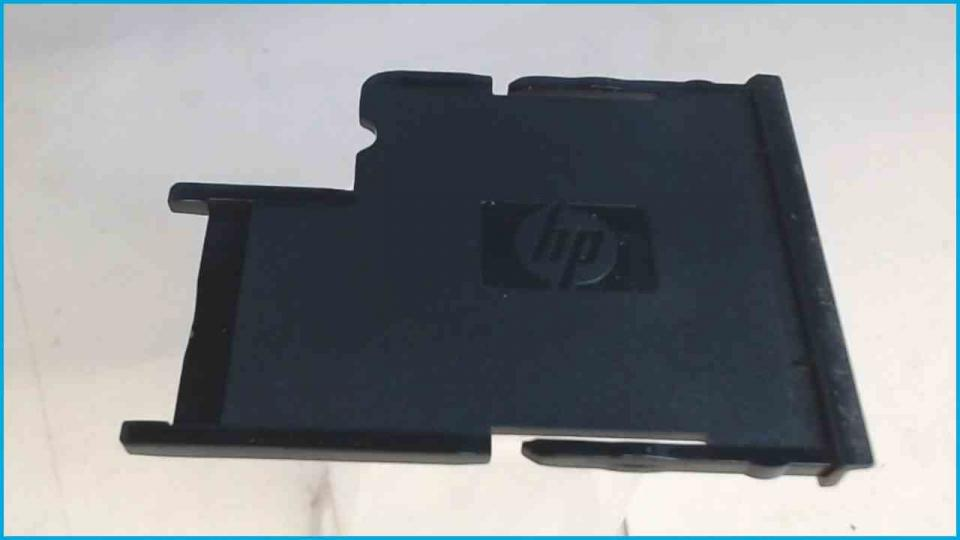 PCMCIA Card Reader Slot Blende Dummy  HP dv9000 dv9275ea