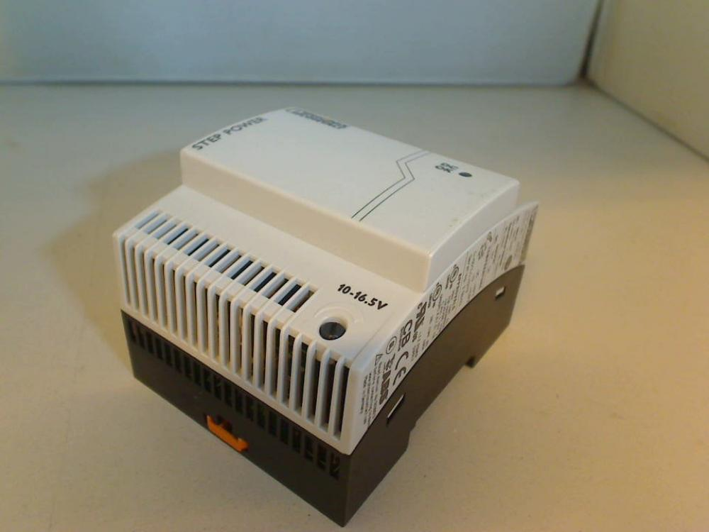 Phoenix Contact STEP-PS/ 1AC/12DC/5 5A 2868583