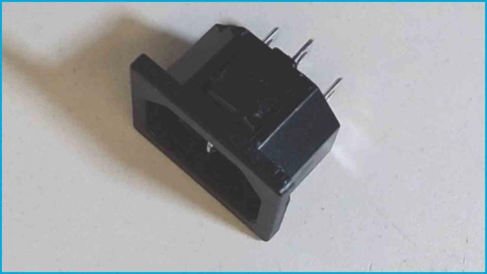 Power Mains Socket Nestle Special.T Type:12A