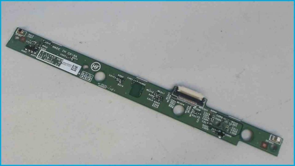 Power Switch Einschalter Board Platine Toughpad FZ-A1 FZ-A1BD-51E3 -2