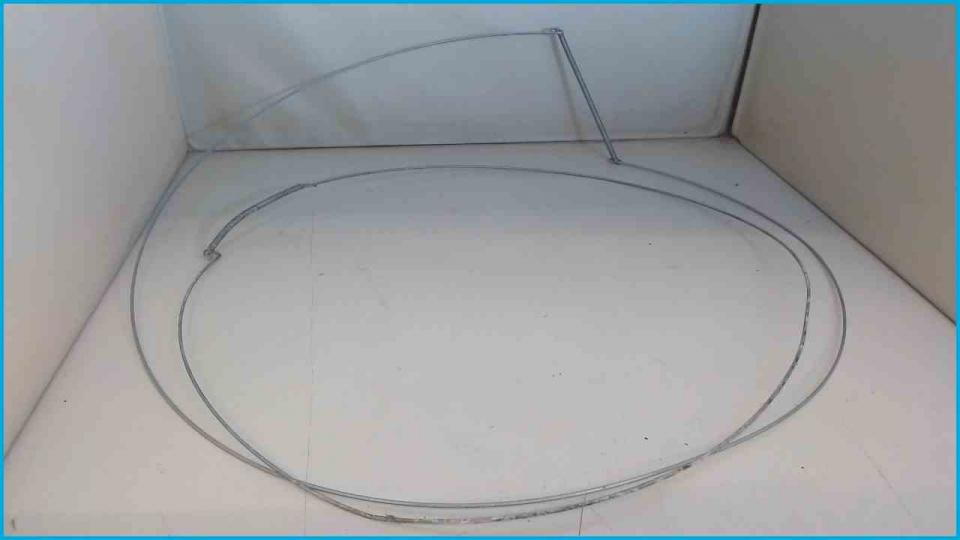 Clamping ring wire porthole Whirlpool AWO 5320
