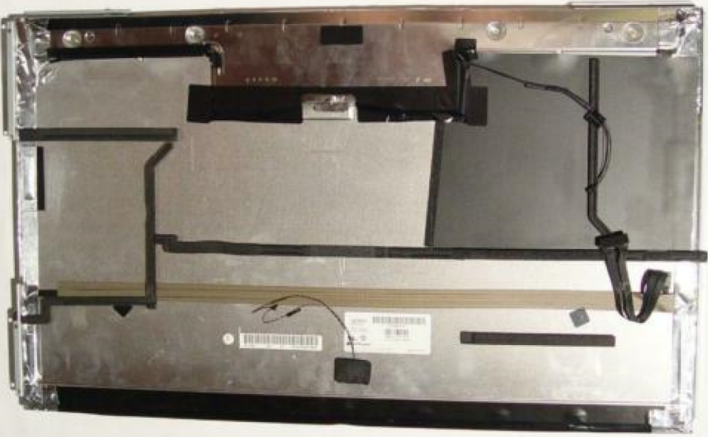 "TFT LCD display screen 27"" LM270WQ1 (SD)(A2) Apple iMac 27"" A1312"