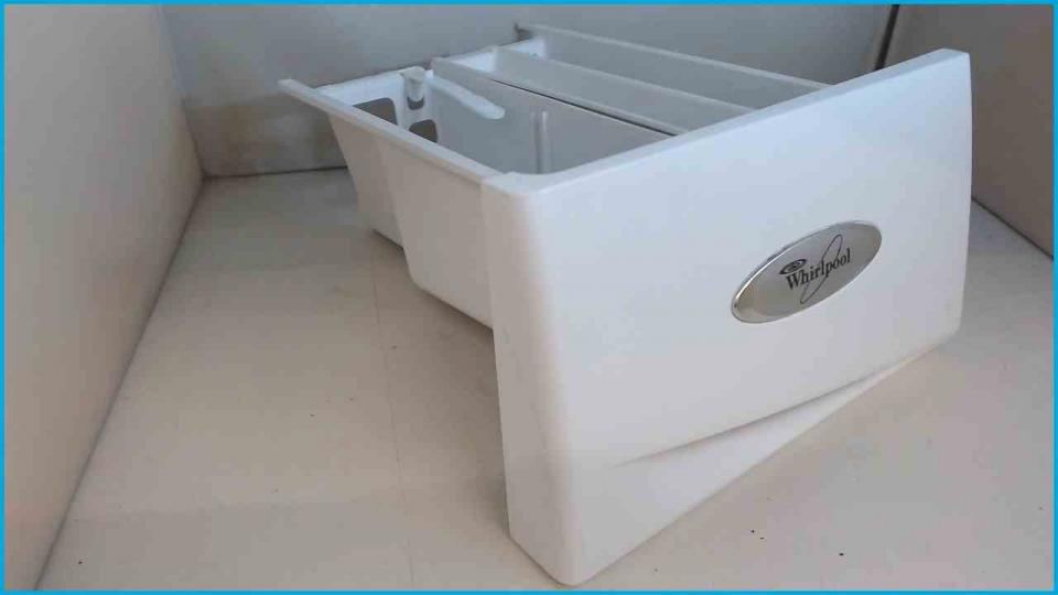 Detergent compartment Drawer Whirlpool AWO 5320