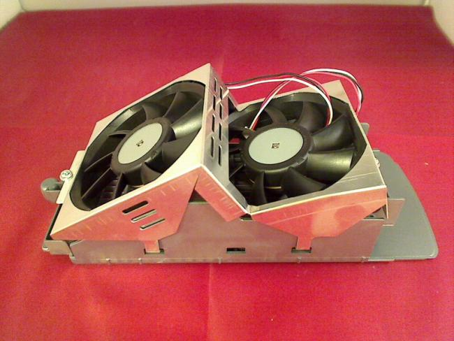 Fan chillers Fan 2-fach with Cases Cover Bezel Cover EIKI LC-XB43N