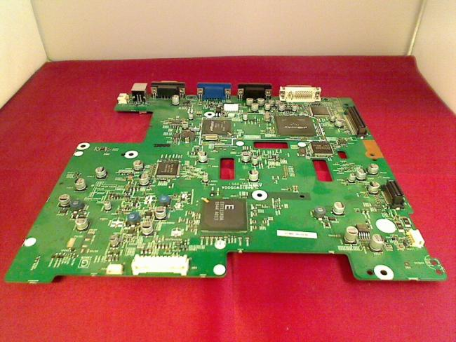 Mainboard Motherboard Systemboard EIKI LC-XB43N