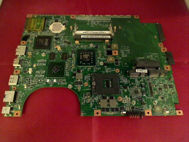 Mainboard Motherboard Hauptplatine Systemboard Medion MD97860 P7612 (100% OK)