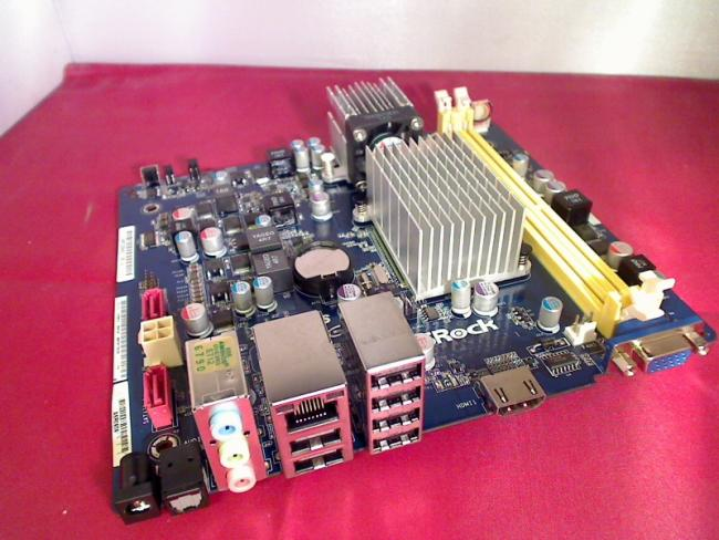 Mainboard Motherboard AMCP7A-ION ASRock NetTop ION 330 (100% OK)
