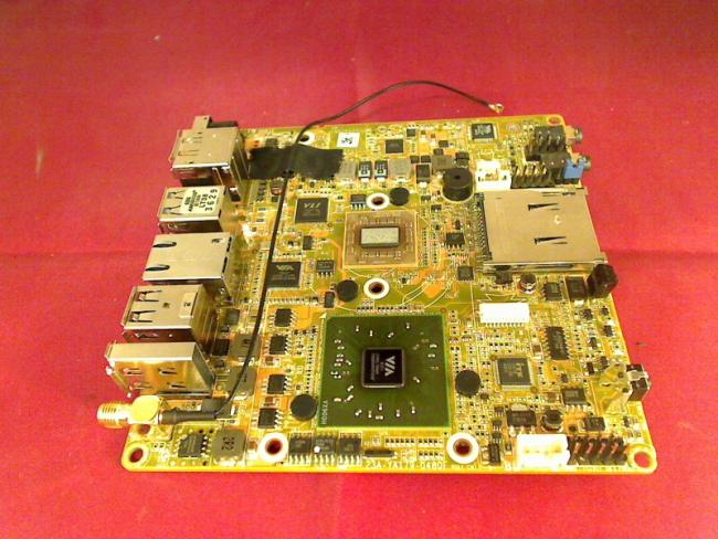 Mainboard Motherboard ZOTAC Mini PC ZBOX nano VD01 U4025 (Faulty)