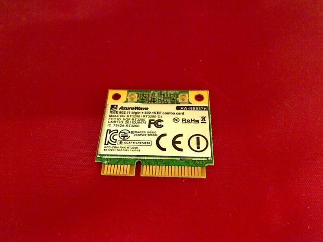 Wlan W-Lan WiFi Card Board Module board ZOTAC Mini PC ZBOX nano VD01 U4025