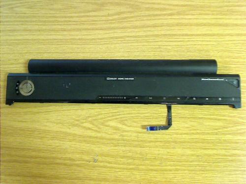 Power Button Platine Board Gehäuse Abdeckung