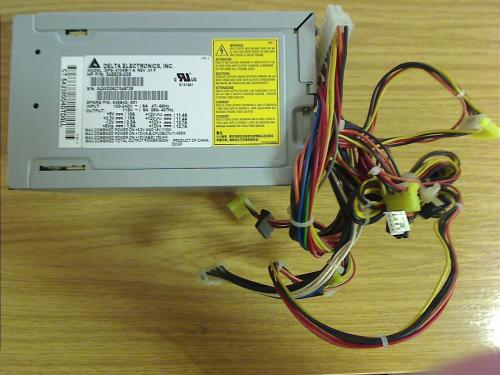 power supply Delta DPS-470AB-1A REV :01 F from HP workstation xw6200