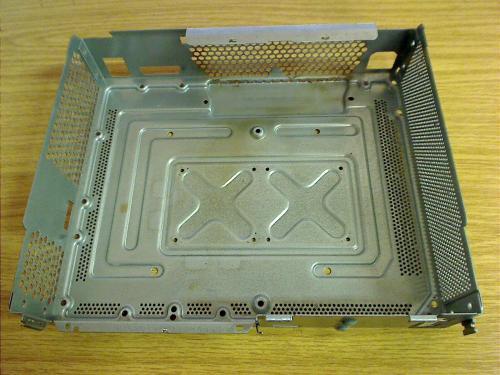 Metalgehäuse innen aus Microsoft Xbox 360
