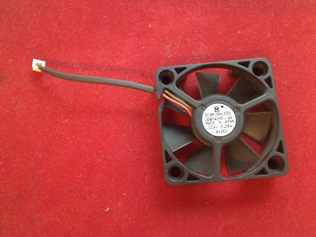 Fan chillers Chrysler HiFi System P56038646AL