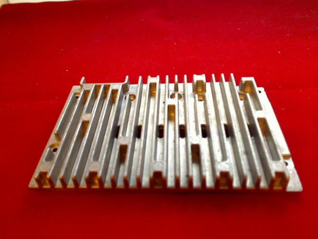 chillers heat sink links außen Chrysler HiFi System P56038646AL