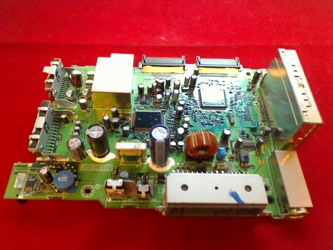 Mainboard Hauptplatine Systemboard Chrysler HiFi System P56038646AL