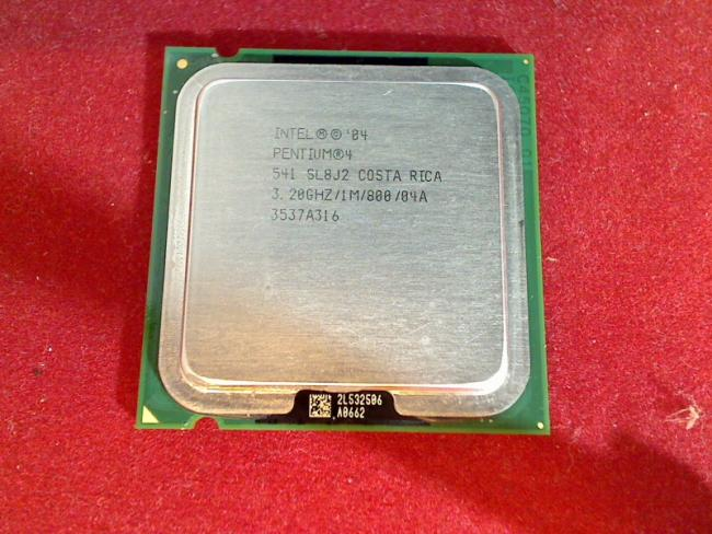 3.2 GHz Intel Pentium 4 775 SL8J2 CPU Prozessor HP Proliant ML110G2