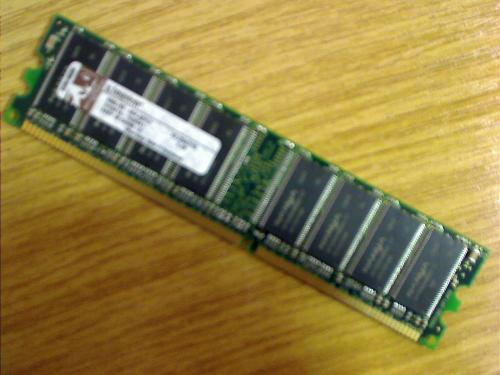 1 GB DDR Ram Kingston kfj2847/1G Fujitsu Siemens SCENIC EDITION X102