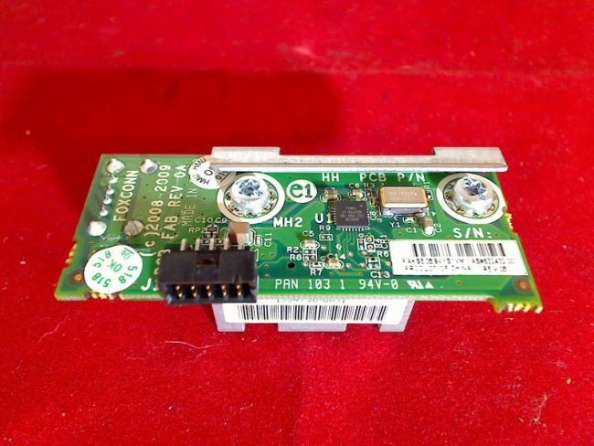 USB SD Card Reader Board 481051-001 HP ProLiant BL280c G6 HSTNS-BC41-S